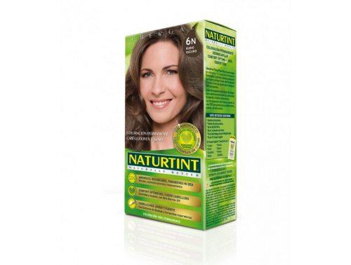 tinte sin amoniaco Naturtint 6N Rubio oscuro