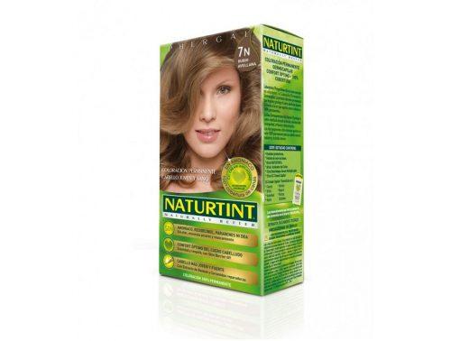 tinte sin amoniaco Naturtint 7N Rubio avellana