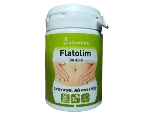 Flatolim plameca 60 cápsulas
