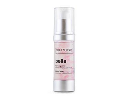 Elixir de peonía serum Bella Aurora