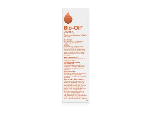 Bio oil aceite para estrías, manchas y cicatrices 200 ml