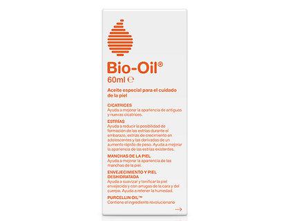 Bio oil aceite para estrías, manchas y cicatrices 60