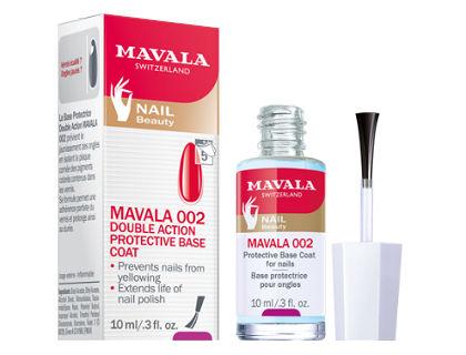 Base 002 protectora Mavala 10 ml