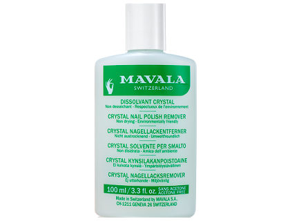 Quitaesmalte sin olor Mavala 100 ml