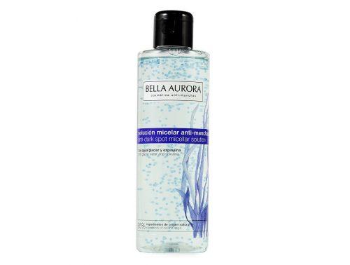 Solución micelar anti-manchas Bella Aurora 200 ml