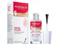 Uña lisa iguala la superficie de la uña Mavala 10 ml