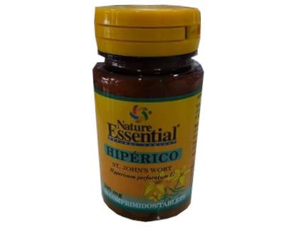 Hipérico Nature essential 60 comprimidos