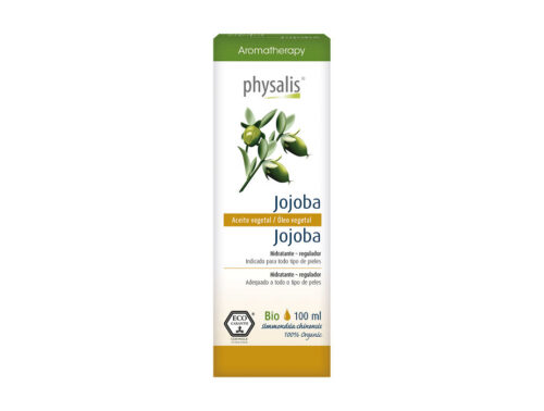 aceite de Jojoba Physalis 100 ml