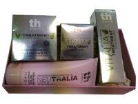 Cesta para regalo Th Pharma