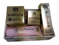 Cesta regalo Th Pharma gold