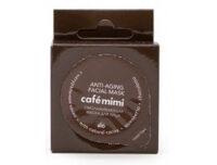 Mascarilla facial rejuvenecedora Café mimi chocolate